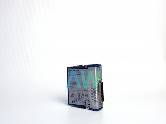 National Instruments C Series Modules – apexwaves