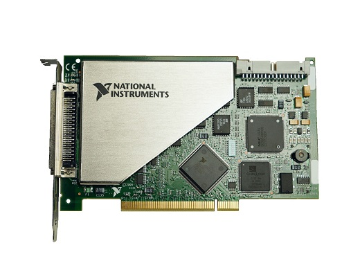National Instruments PCI