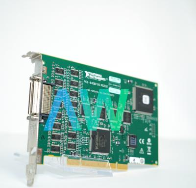 PCI-8430/16 National Instruments Serial Interface | Apex Waves | Image