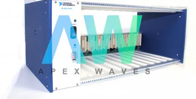 SCXI-1001 National Instruments Chassis | Apex Waves | Image