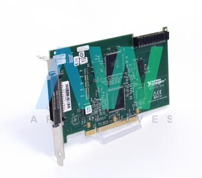 PCI-6533 National Instruments Digital I/O Device | Apex Waves | Image