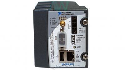 cRIO-9014 National Instruments CompactRIO Controller | Apex Waves | Image