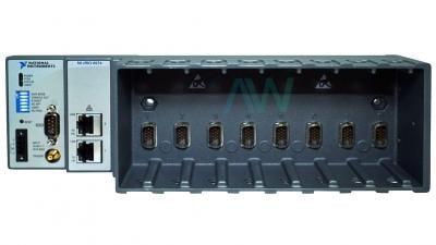 cRIO-9074 National Instruments CompactRIO Controller | Apex Waves | Image