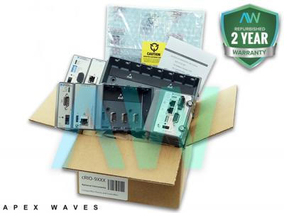 cRIO-9002 National Instruments CompactRIO Real-Time Controller | Apex Waves | Image