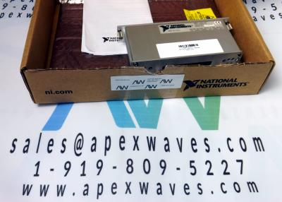 SCXI-1321 National Instruments Terminal Block | Apex Waves - Wiring Diagram Image