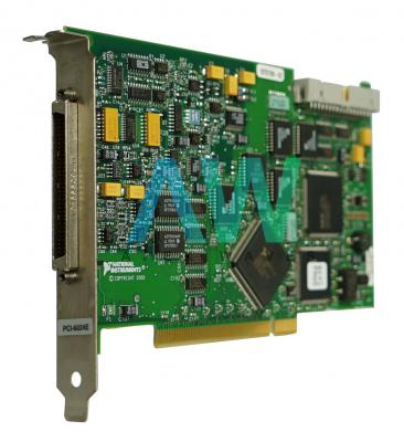 PCI-6024E National Instruments Multifunction DAQ | Apex Waves | Image