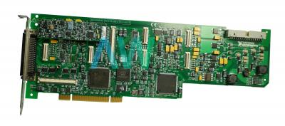 PCI-6120 National Instruments Multifunction I/O Device | Apex Waves | Image
