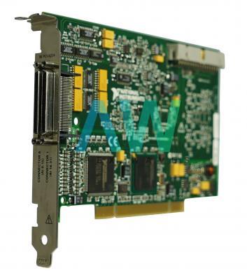 PCI-6224 National Instruments Multifunction DAQ   Apex Waves   Image