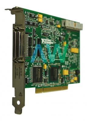 PCI-6225 National Instruments Multifunction DAQ | Apex Waves | Image