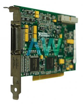 PCI-6229 National Instruments Multifunction DAQ | Apex Waves | Image
