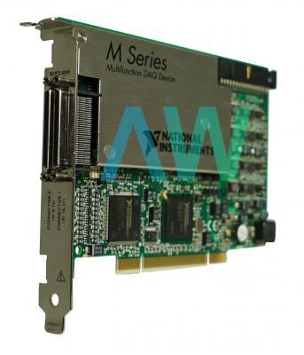 PCI-6289 National Instruments Multifunction DAQ | Apex Waves | Image