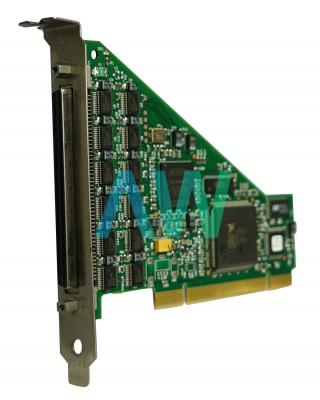 PCI-6509 National Instruments Digital I/O Device | Apex Waves | Image