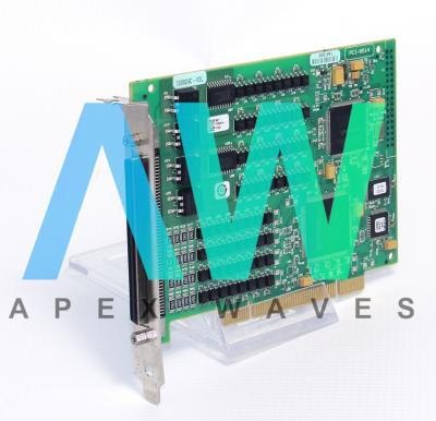 PCI-6514 National Instruments Digital I/O Device | Apex Waves | Image