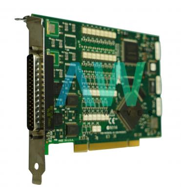 PCI-6519 National Instruments Digital I/O Device | Apex Waves | Image