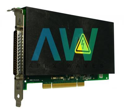 PCI-6521 National Instruments Digital I/O Device | Apex Waves | Image