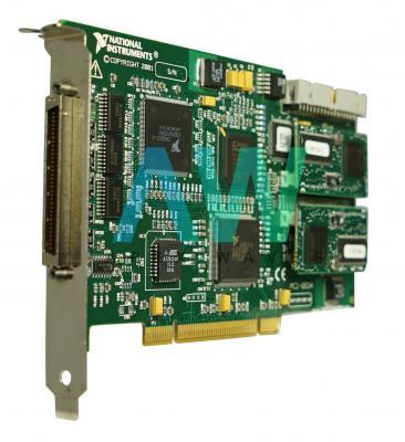 PCI-6534 National Instruments Digital I/O Device | Apex Waves | Image