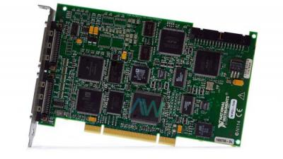 PCI-7334 National Instruments Motion Controller Device | Apex Waves | Image