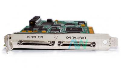 PCI-7344 National Instruments Motion Controller | Apex Waves | Image