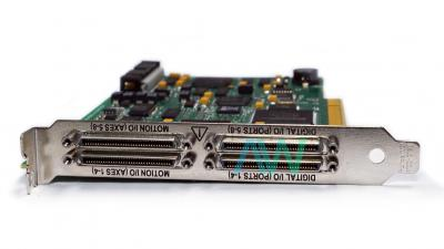 PCI-7358 National Instruments Motion Controller | Apex Waves | Image