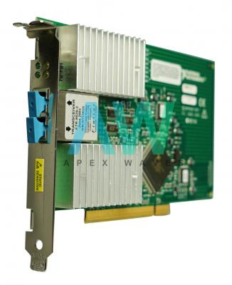 PCI-8335 National Instruments MXI-3 Interface Board | Apex Waves | Image