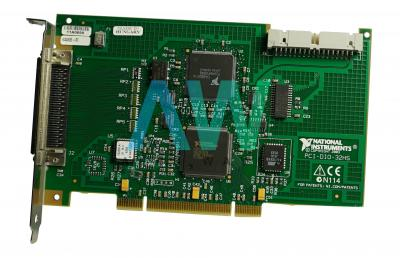 PCI-DIO-32HS National Instruments Digital I/O Device | Apex Waves | Image