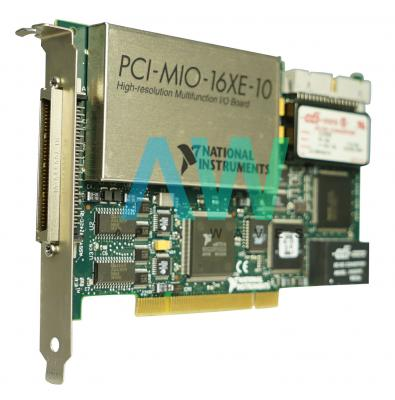 PCI-MIO-16XE-10 National Instruments Multifunction DAQ | Apex Waves | Image