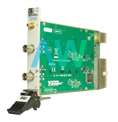 PXI-4465 National Instruments DSA   Apex Waves   Image