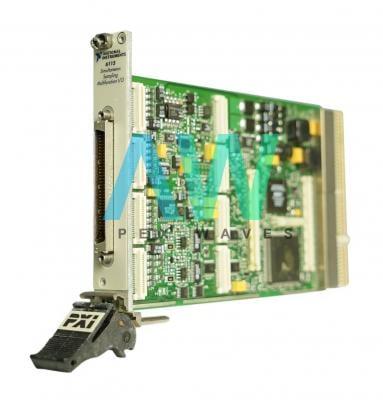 PXI-6115 National Instruments Multifunction I/O Module | Apex Waves | Image
