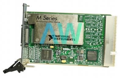 PXI-6250 National Instruments PXI Multifunction I/O Module | Apex Waves | Image