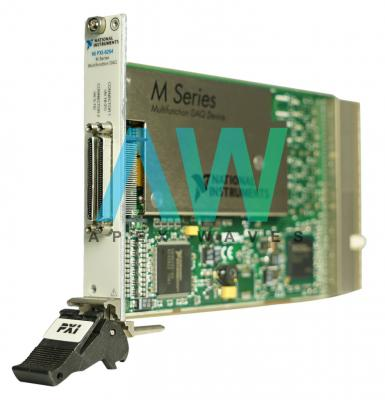 PXI-6254 National Instruments Multifunction I/O Module | Apex Waves | Image