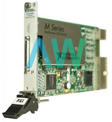 PXI-6280 National Instruments Multifunction I/O Module | Apex Waves | Image