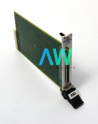 PXI-6508 National Instruments PXI Digital I/O Module | Apex Waves | Image