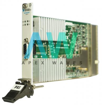 PXI-8331 National Instruments Interface Module | Apex Waves | Image
