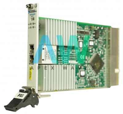 PXI-8335 National Instruments Interface Module | Apex Waves | Image