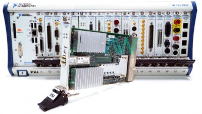 PXI-8336 National Instruments Interface Module | Apex Waves | Image