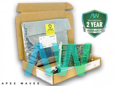 PXI-4462 National Instruments Sound and Vibration Module | Apex Waves | Image