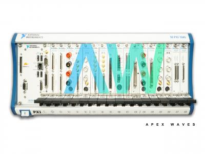 PXI-7830R National Instruments Multifunction Reconfigurable I/O Module | Apex Waves | Image