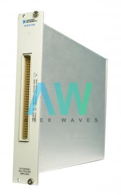 SCXI-1100 National Instruments Voltage Input Module | Apex Waves | Image