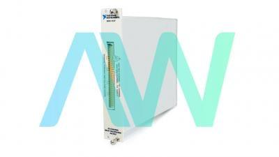 SCXI-1127 National Instruments Matrix/Multiplexer Switch Module | Apex Waves | Image