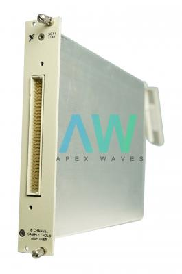 SCXI-1140 National Instruments Differential Amplifier Module | Apex Waves | Image