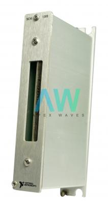 SCXI-1300 National Instruments Terminal Block | Apex Waves | Image