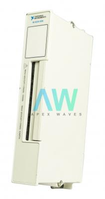 SCXI-1314 National Instruments Terminal Block | Apex Waves | Image