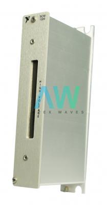 SCXI-1320 National Instruments Terminal Block | Apex Waves | Image