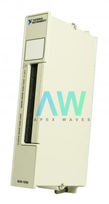 SCXI-1326 National Instruments Terminal Block | Apex Waves | Image
