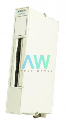 SCXI-1331 National Instruments Terminal Block | Apex Waves | Image