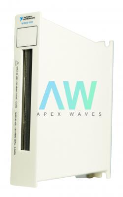 SCXI-1378 National Instruments Terminal Block | Apex Waves | Image