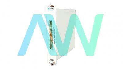SCXI-1520 National Instruments Strain/Bridge Input Module   Apex Waves   Image