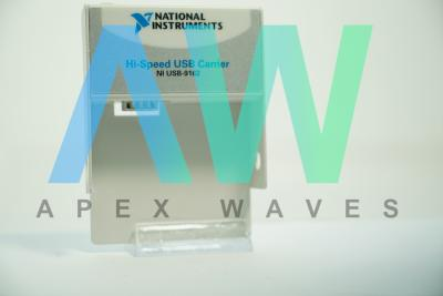 USB-9162 National Instruments CompactDAQ Chassis | Apex Waves | Image