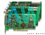 PCI PROFIBUS National Instruments PROFIBUS Interface Device | Apex Waves | Image