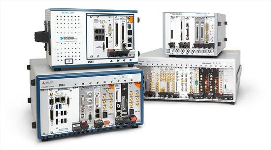 AMETEK 3PCI Trigger Power Controller | Apex Waves | Image